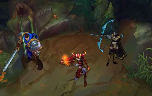 Igvault Teach You Climb the Ranked Ladder in League of Legends