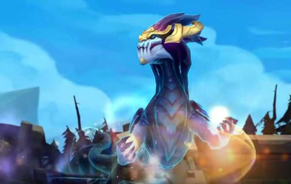 Top 5 Champions to Climb in Solo Queue - League of Legends